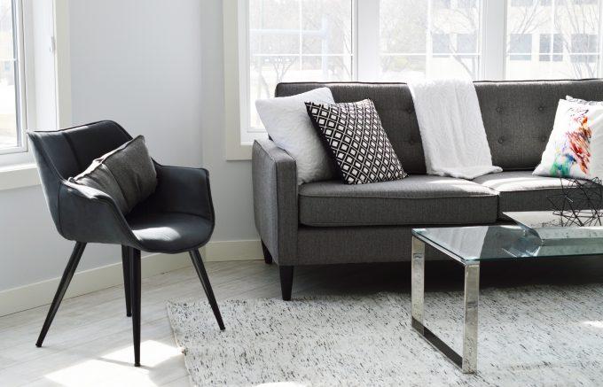 9 Ideeën voor het inrichten van een kleine woonkamer - Het woongemak