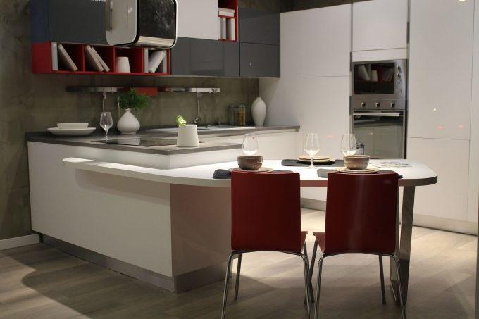 Een moodboard kun je ook voor je keukeninrichting maken
