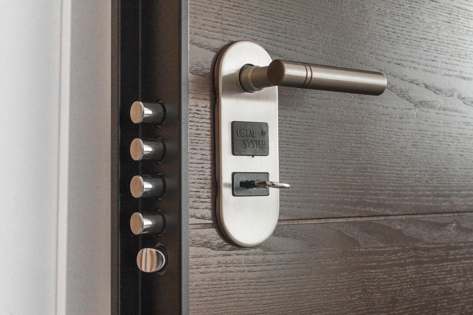 Hoe zorg je voor een goede beveiliging van je huis?