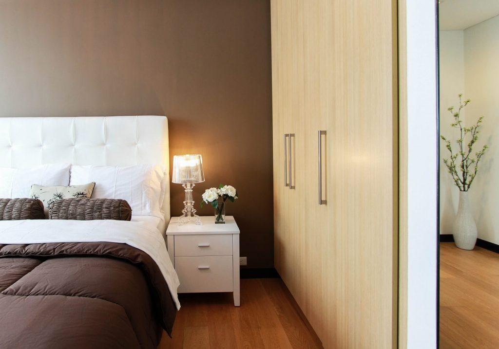 zolder als slaapkamer inrichten