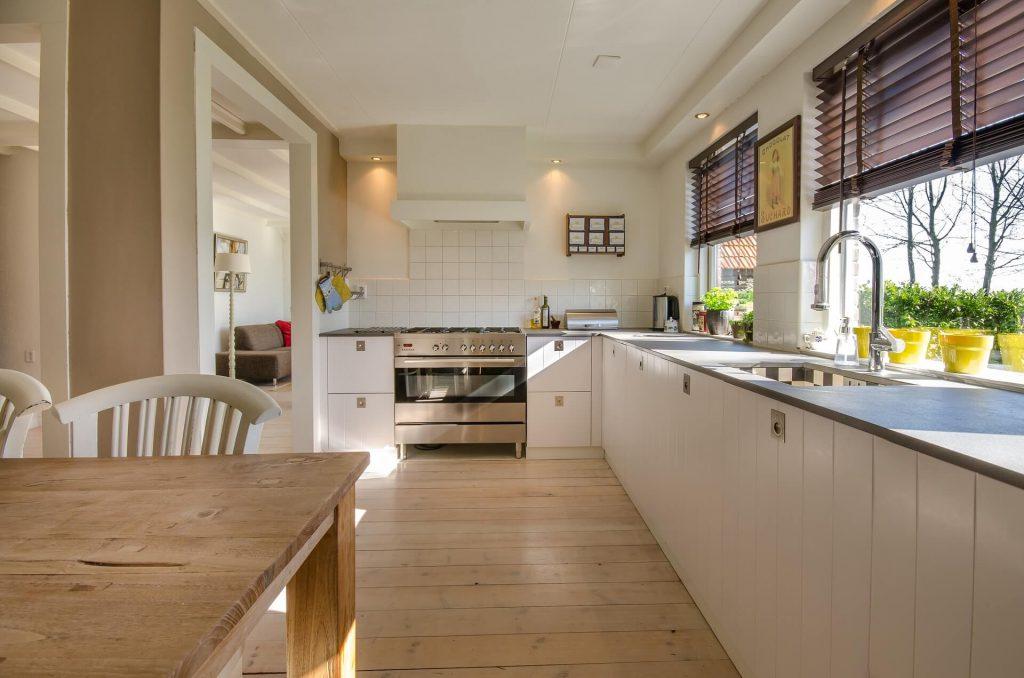 Keuken designs en inspiratie