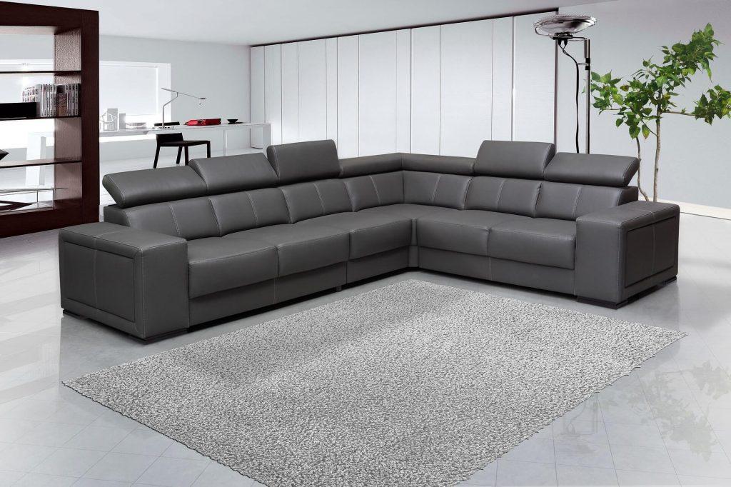 Stoere meubels modern