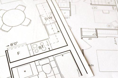 Verbouwingen huis