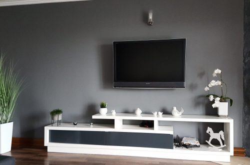 Tv-meubel modern