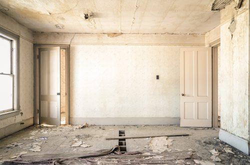 huizen renoveren