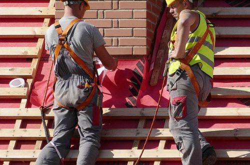 Algemene renovatiewerkzaamheden (1)