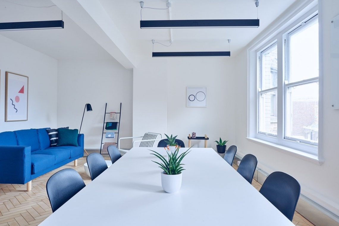 Interieur design ideeën