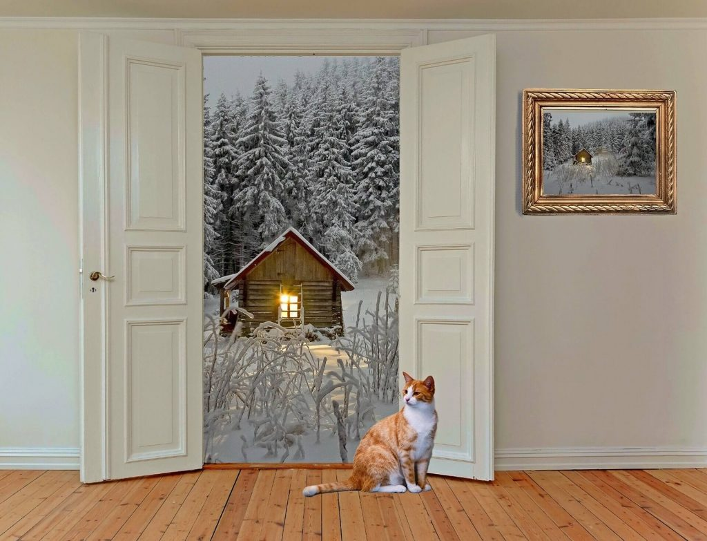 houten binnendeuren