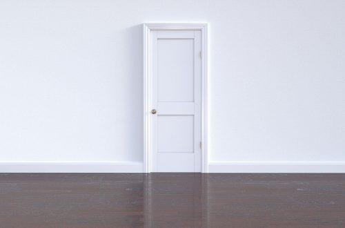 tijdloze binnendeuren